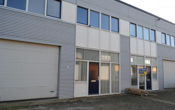 Zandzuigerstraat 97-103 Almere