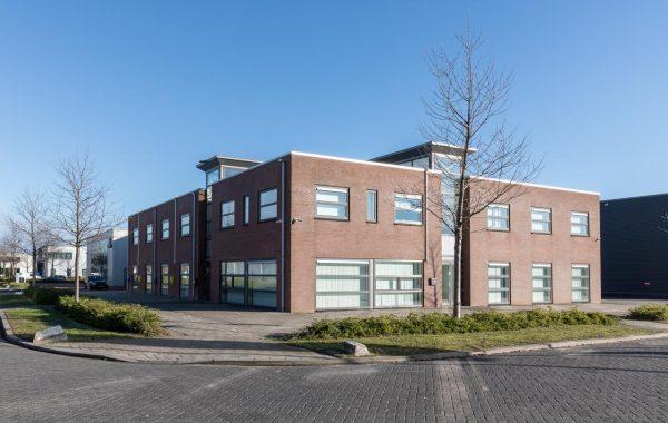 Editiestraat 31 Almere