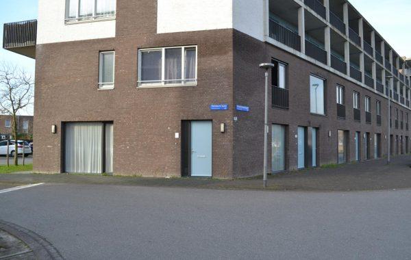 Eddastraat 2 ALMERE