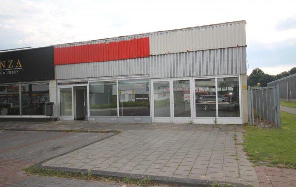 Schroefstraat 14 LELYSTAD